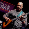 Bernie Williams performs at William Paterson University